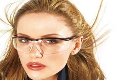 BBU® Wolf Koruyucu Gözlük