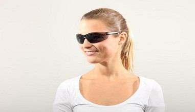 Our new safety glasses x-fit